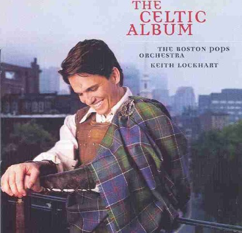 Keith Lockhart Celtic Album