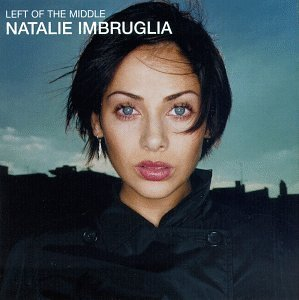 Natalie Imbruglia Left Of The Middle