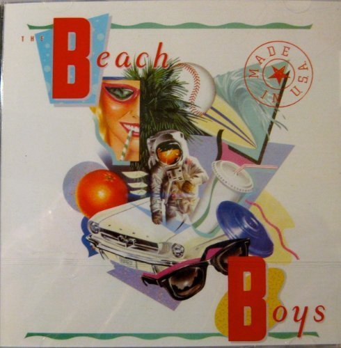 Beach Boys Made In The Usa