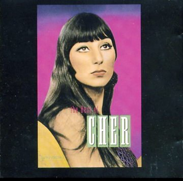 Cher Best Of Cher