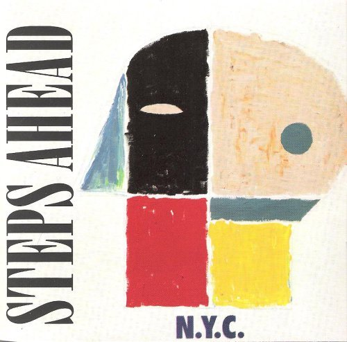 Steps Ahead N.Y.C. (cd)