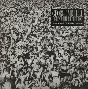 Michael George Listen Without Prejudice