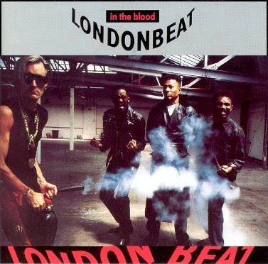 Londonbeat In The Blood