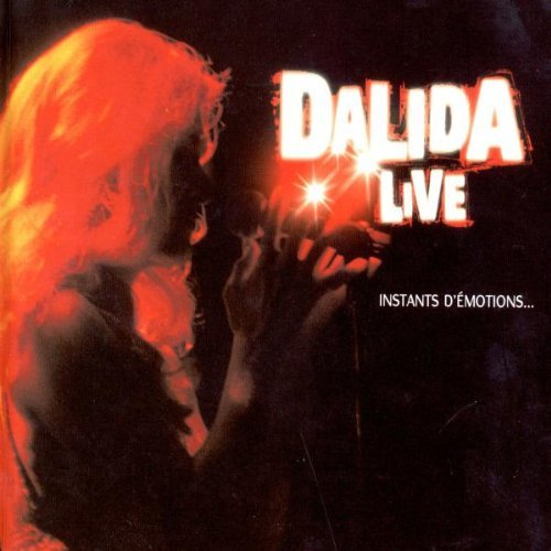 Dalida Instants D'emotions