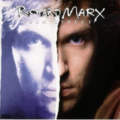 Richard Marx Rush Street