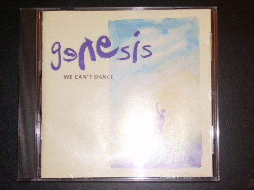 Genesis We Can't Dance