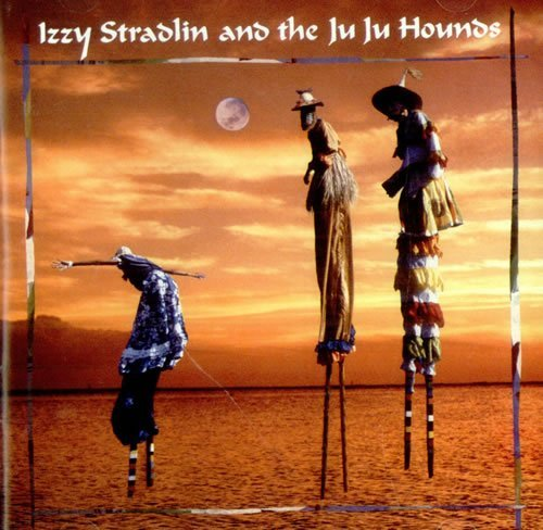 Izzy Stradlin Grp 10th Anniversary Collection