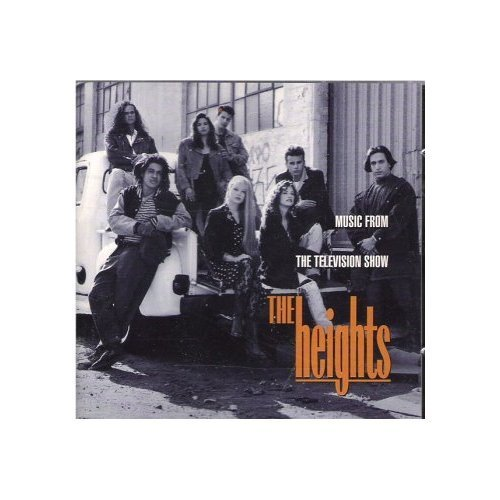 "Various Artists The Heights ""music From The Television Show"""