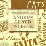 Andrew Lloyd Webber The Premiere Collection Encor