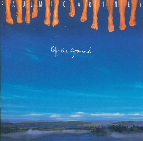 Mccartney Paul Off The Ground