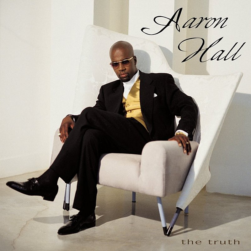 Aaron Hall Truth