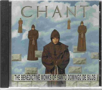 Benedictine Monks Of Santo Domingo De Silos Chant