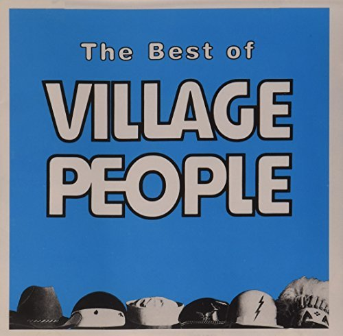 Village People Best Of The Village People