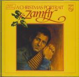 Zamfir Christmas Portrait
