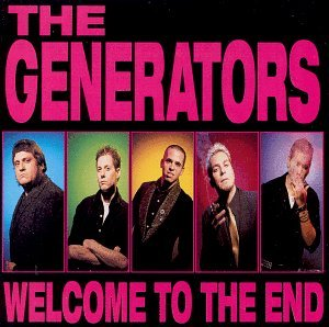 Generators Welcome To The End