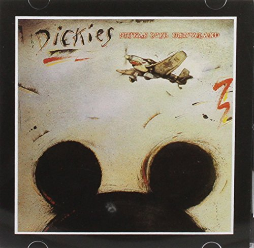 Dickies Stukas Over Disneyland