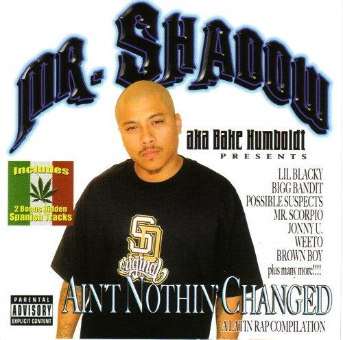 Mr. Shadow Presents Aint Nothin Changed Explicit Version