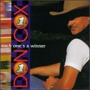 Don Cox Each One's A Winner