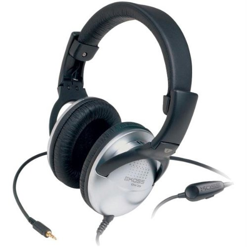 Headphones Home Stereo Headphone Wired 100 Ohm