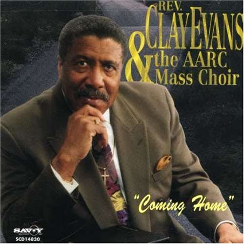 Rev. Clay & A.A.R.C. Cho Evans Coming Home