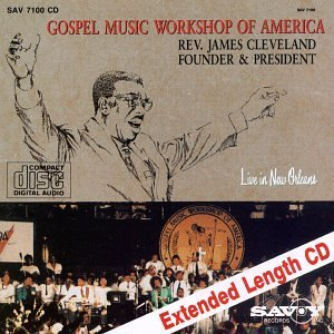 Gospel Music Workshop Of Ameri Live In New Orleans