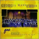Georgia Mass Choir They That Wait