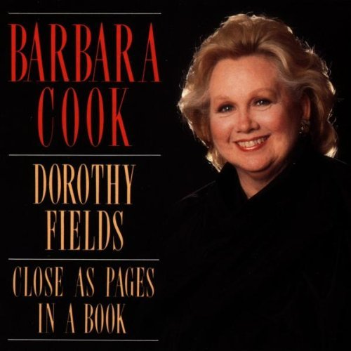 Barbara Cook Close As Pages In A Book