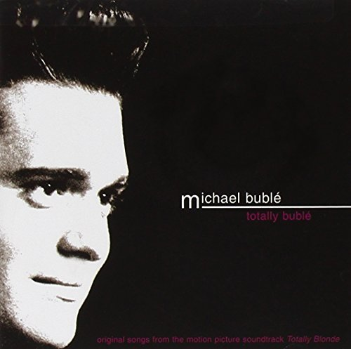 Michael Bublé Totally Buble Enhanced CD