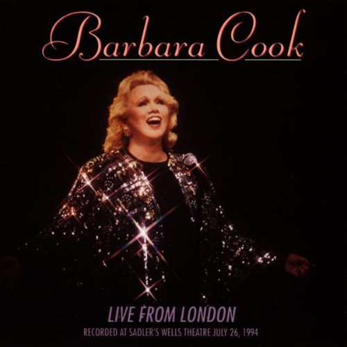 Barbara Cook Live From London