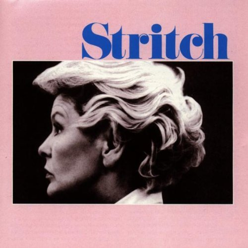 Elaine Stritch Stritch