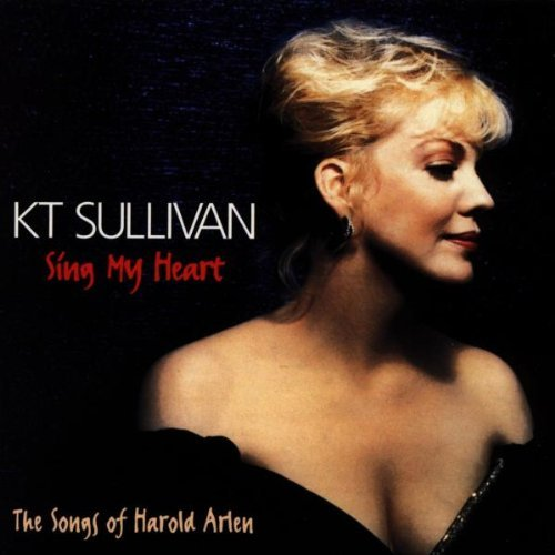 Kt Sullivan Sing My Heart Songs Of Harold