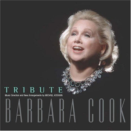 Barbara Cook Tribute