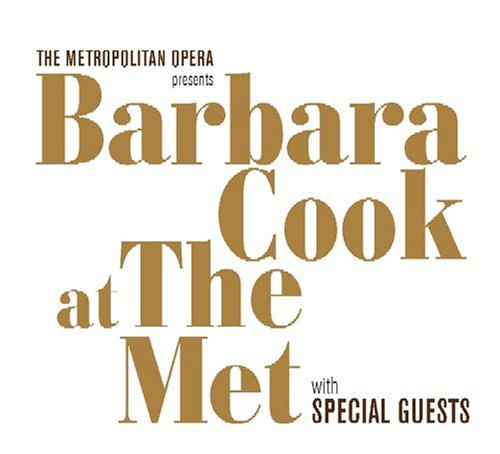 Barbara Cook Barbara Cook With Special Gues 2 CD Set
