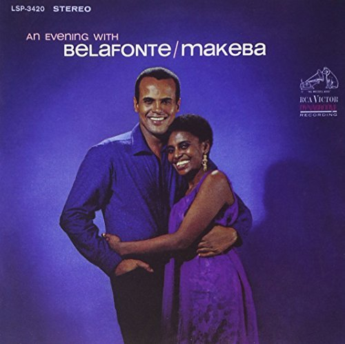Belafonte Makeba Evening With Harry Belafonte &