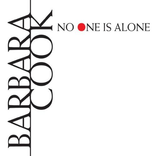 Barbara Cook No One Is Alone