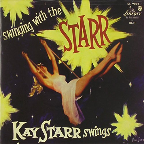 Kay Starr Swingin' With The Star