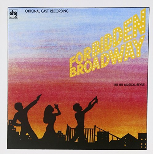 New York Cast Forbidden Broadway