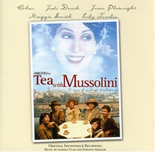 Tea With Mussolini Soundtrack Vlad Arnaldi