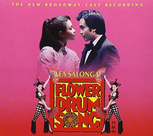 Broadway Cast Flower Drum Song Feat. Lea Salonga