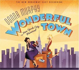 Cast Recording Wonderful Town