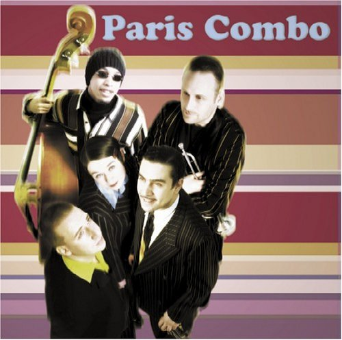 Paris Combo Paris Combo Enhanced CD
