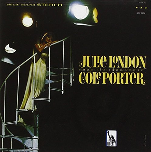 Julie London Sings The Choicest Of Cole Por