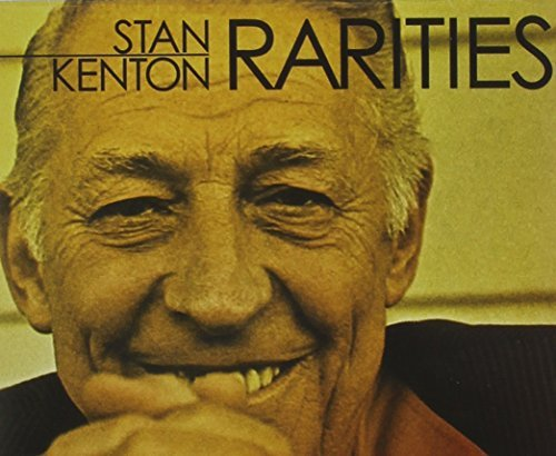 Stan Kenton Kenton Rarities