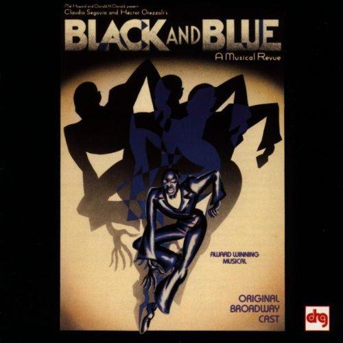Black & Blue Original Broadway Cast