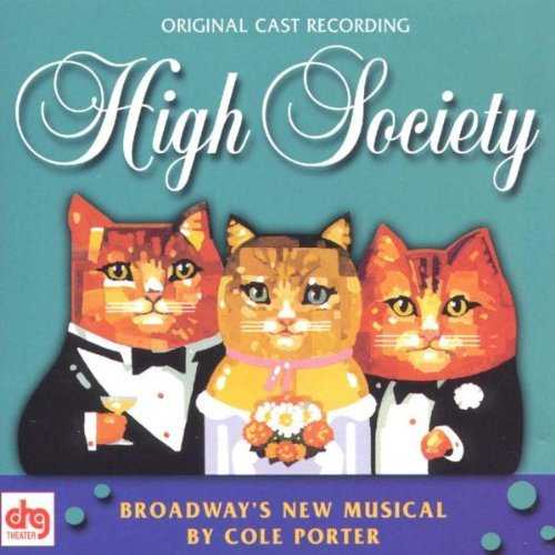 Broadway Cast High Society