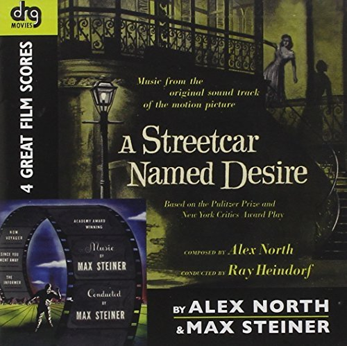 Streetcar Named Desire Soundtrack