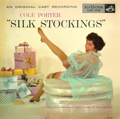 Silk Stockings Soundtrack