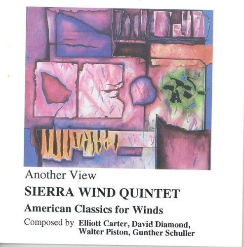 Sierra Wind Quintet Another View Sierra Winds Sierra Wind Qnt