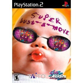 Ps2 Super Bust A Move E