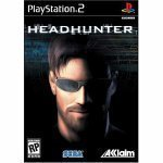 Ps2 Head Hunter